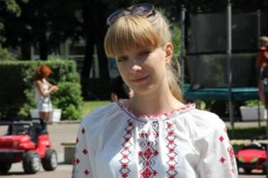 Дар'я Бунякіна – журналіст радіо «Свобода».