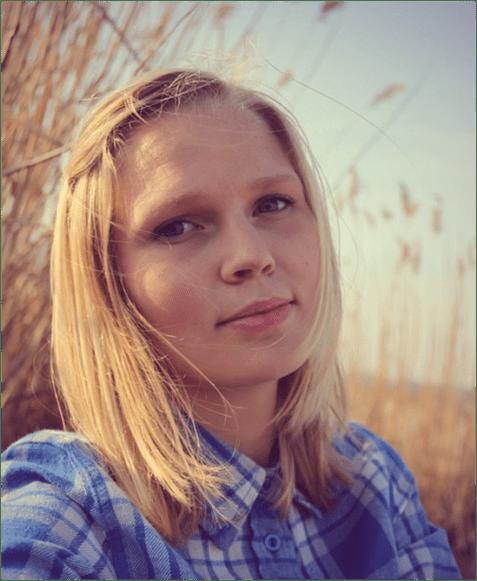 Марина Митрофаненко