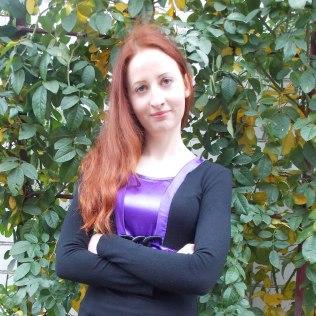Катерина Фещенко – КП Телерадіоорганізація «На хвилі Корсуня», ведуча