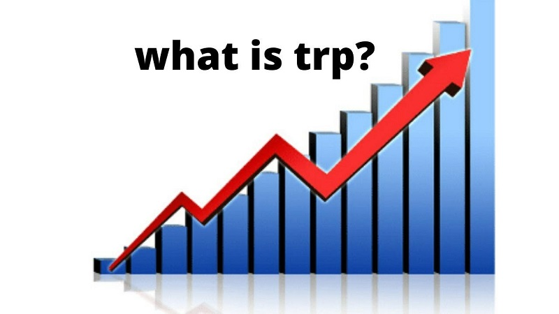 What is TRP, what is its role in ranking the TV channel to number one..?