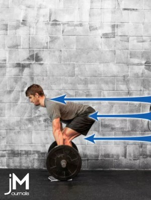 Learn proper Deadlift form to build strength through our