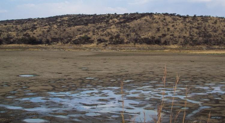 Avis Dam_Windhoek