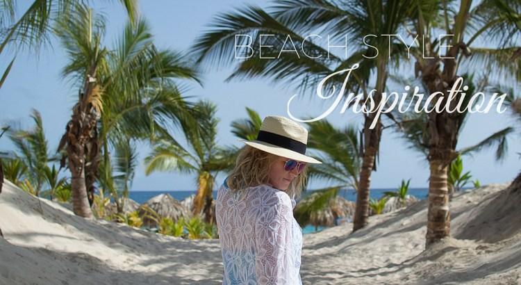 Beach wear_punta cana