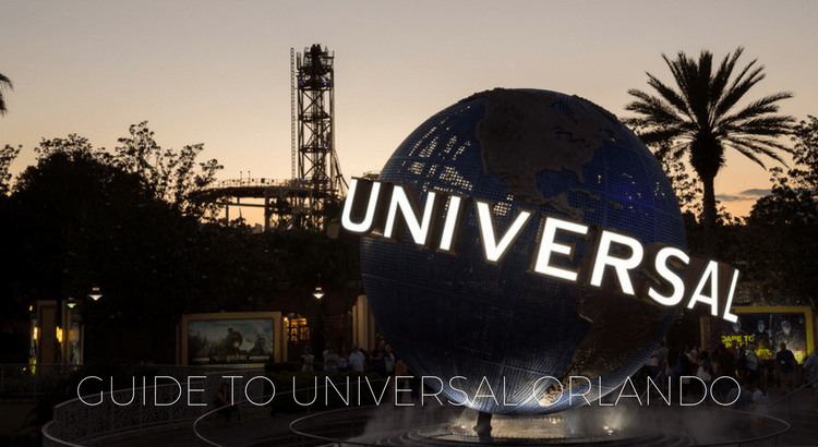 Guide to Universal Orlando