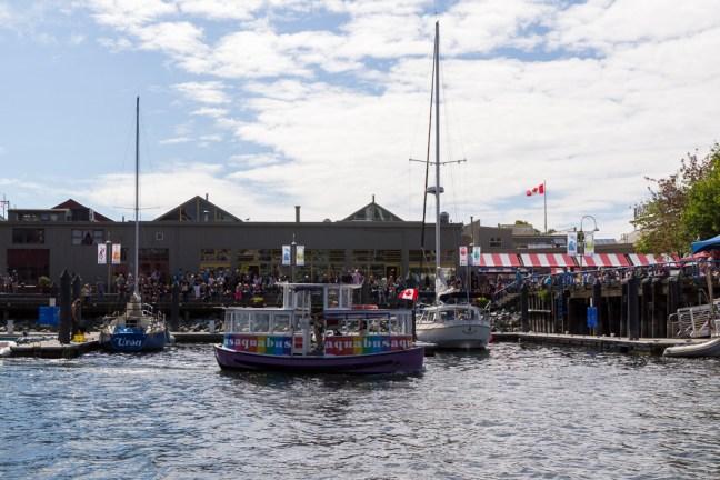 Granville Island_Vancouver
