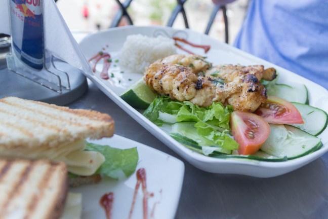Old Havana food