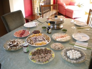 Recipe: Chinese Hot Pot
