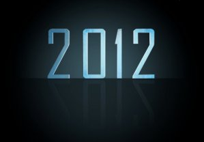 Goals for 2012