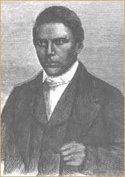 Portrait of Henry McNeal Turner