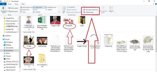 Windows 10 Customize Settings 1