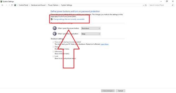 windows 10 customize settings 11
