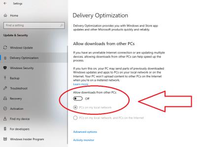 windows 10 customize settings 5