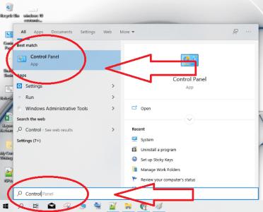 windows 10 customize settings 9