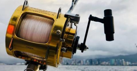 how to set magnetic brake on baitcaster