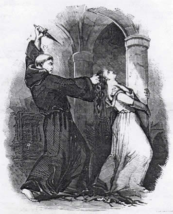 Gothicism in literature