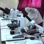 Concours d'entrée à l'Institut des Sciences de la Terre