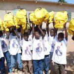 Collecte de fonds de la Fondtion Kéba Mbaye pour aider les enfants