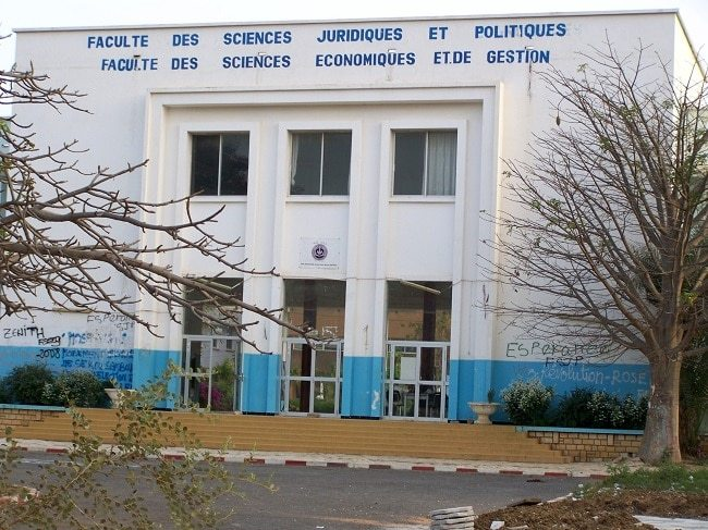 Colloque international-FSJP/Ucad-Fac Droit/Ucad-FSJP/FSJP/LDPF-EDJPEG/Le Droit maritime africain