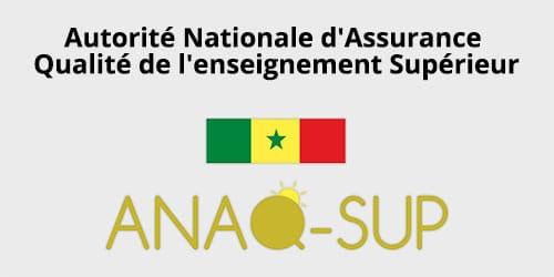 Liste des établissements ayant reçu un avis favorable de l'Anaq-Sup/anaq-sup