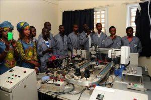 techniciens des centres de formation/Sénégal-Japon/Résultats concours CFPT 2016/Concours CFPT et LTID 2017/Concours CFPT maintenance des engins lourds 2017