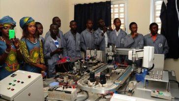Sénégal-Japon/Résultats concours CFPT 2016/Concours CFPT et LTID 2017/Concours CFPT maintenance des engins lourds 2017