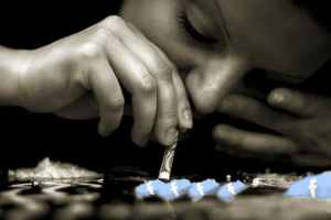 Facebook une drogue comme la cocaïne