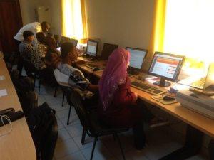 AUF Formation des enseignants chercheurs en TICE