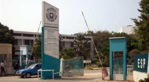 L'école supérieure polytechnique de l'université Cheikh Anta Diop