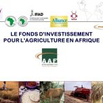 Le Fonds d'Investissement Agricole