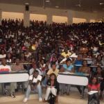 Classement des universités 2017