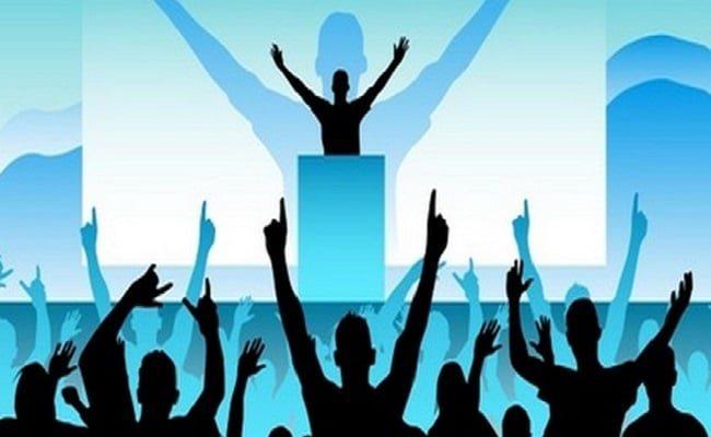 Formation accélérée à la prise de parole en public