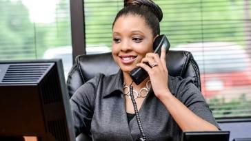 Recrutement d'une assistante commerciale et administrative