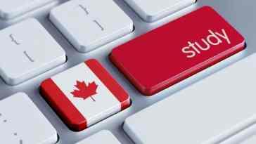 Programme Canadien de Bourse /bourses d'études internationales/Programme canadien de Bourses
