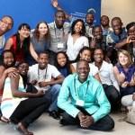 Volontaire International de la Francophonie
