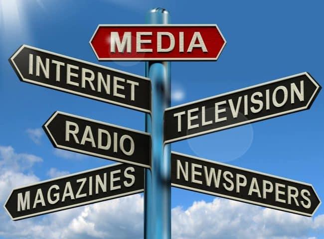 Recrutement d'un chargé de communication média