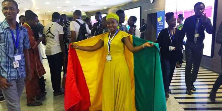 voix aux jeunes Africains