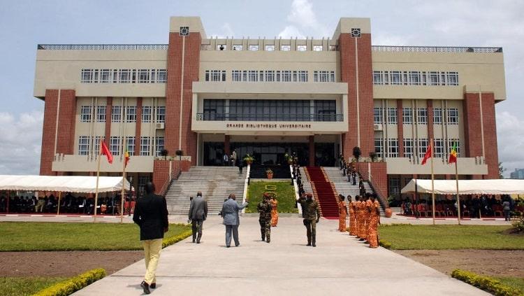 enseignants de l'université publique/arriérés de salaire/Paiement/Grève à l'université publique du Congo