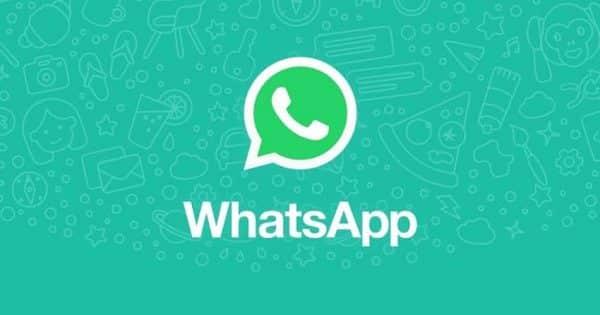 WhatsApp/appels WhatsApp
