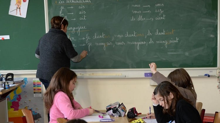 Des professeurs affirment qu'être enseignant est un métier pénible