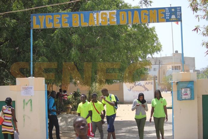 Offre de bourses aux élèves du lycée Blaise Diagne