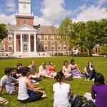 États-Unis/Baisse du nombre d'étudiants étrangers dans les universités américaines