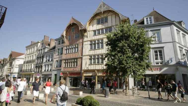 etudier a Troyes