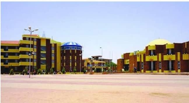 Soudan-Université Al Ahfad