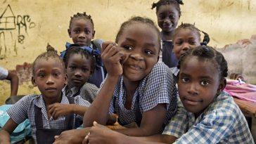 Non scolarisation des filles/éducation en Afrique subsaharienne/Éducation en Afrique/Éducation des filles