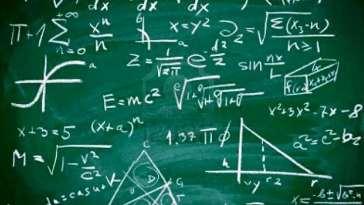 Offre de bourse en maths