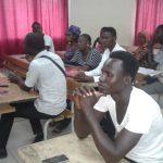 Assemblée Générale des étudiants des établissements privés