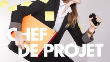 Recrutement d'un chargé de projet