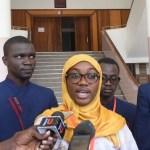 Journées Scientifiques Dakar-Fès
