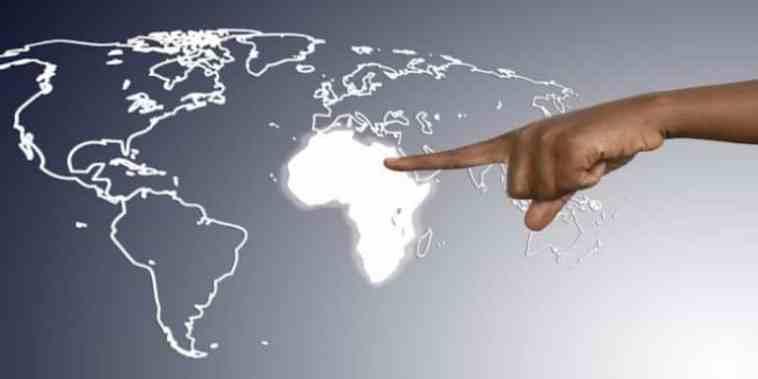 identité numérique/études internationales/prospérité de l'Afrique/Conférence Africaine sur la Régulation et l'Économie Numérique