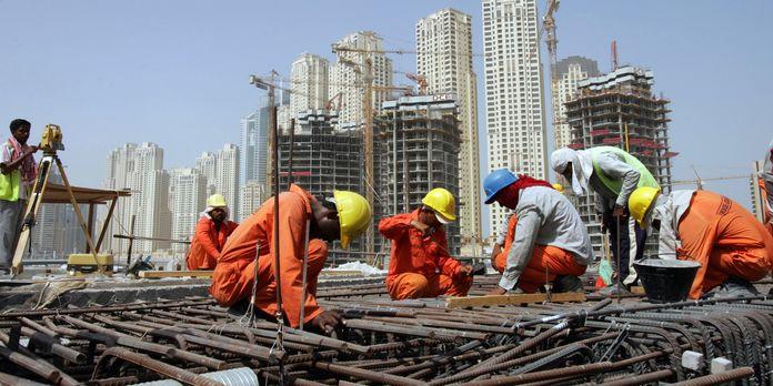 Stagiaires techniciens en bâtiment